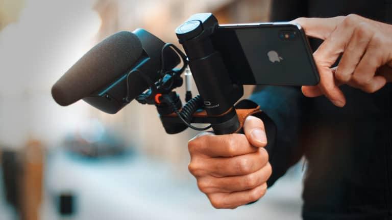 expeso-Software für mobile Video-Berichterstattung